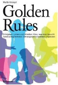 Golden Rules Buch Lernen