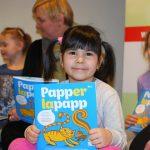 Warum Vorlesen wichtig ist: Papperlapapp ist die Bilderbuchzeitschrift dazu
